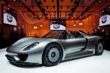 VIDEO: Porsche 918 Spyder Concept20923