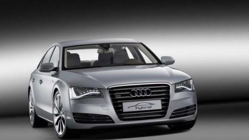 Geneva LIVE: Audi A8 hibrid, date oficiale20904