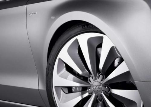Geneva LIVE: Audi A8 hibrid, date oficiale20909