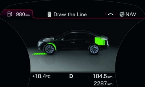 Geneva LIVE: Audi A8 hibrid, date oficiale20918