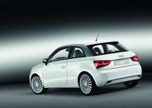 Geneva LIVE: Audi A1 e-tron, primele date oficiale20873