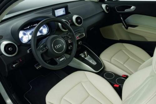 Geneva LIVE: Audi A1 e-tron, primele date oficiale20878