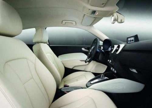 Geneva LIVE: Audi A1 e-tron, primele date oficiale20880
