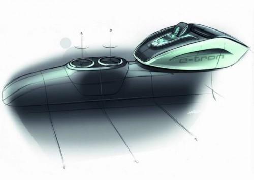 Geneva LIVE: Audi A1 e-tron, primele date oficiale20891