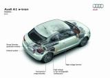 Geneva LIVE: Audi A1 e-tron, primele date oficiale20882