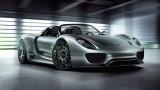 Geneva LIVE: Porsche 918 Spyder20858