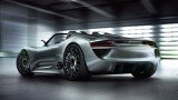 Geneva LIVE: Porsche 918 Spyder20859