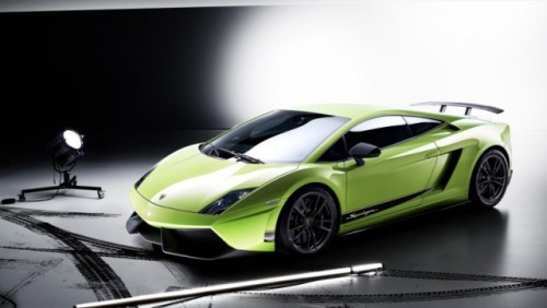 Geneva LIVE: Lamborghini Gallardo 570-4 Superleggera20845