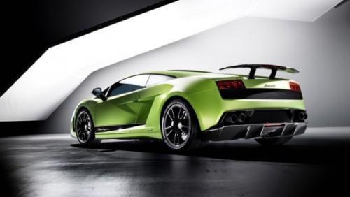 Geneva LIVE: Lamborghini Gallardo 570-4 Superleggera20846