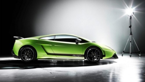 Geneva LIVE: Lamborghini Gallardo 570-4 Superleggera20847