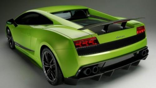 Geneva LIVE: Lamborghini Gallardo 570-4 Superleggera20849