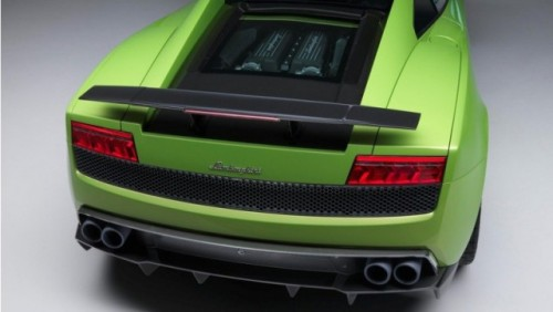 Geneva LIVE: Lamborghini Gallardo 570-4 Superleggera20850