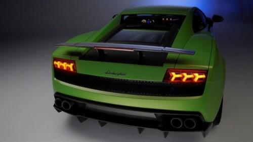 Geneva LIVE: Lamborghini Gallardo 570-4 Superleggera20851