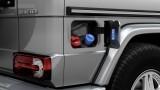 Geneva LIVE: Mercedes-Benz G 350 BlueTec20844