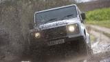 Land Rover pregateste un nou model Defender20843
