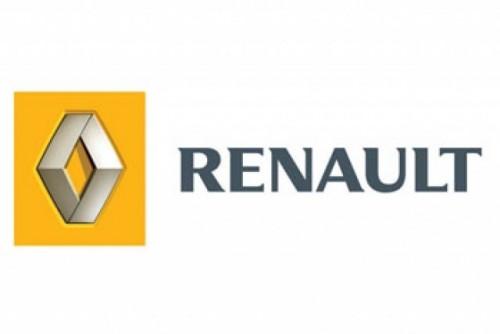 Renault creste capacitatea de productie a uzinei din Moscova care produce Logan si Sandero20828
