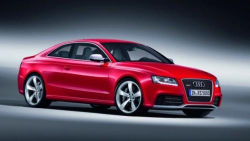 FOTO: Audi RS520788
