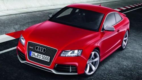 FOTO: Audi RS520790
