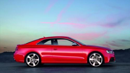 FOTO: Audi RS520793