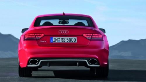 FOTO: Audi RS520794