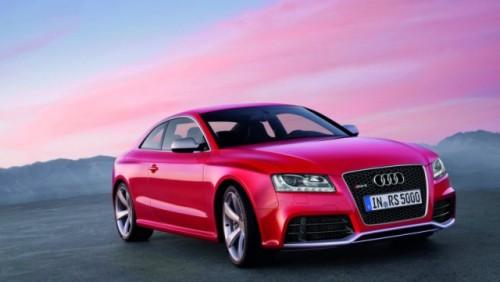 FOTO: Audi RS520796