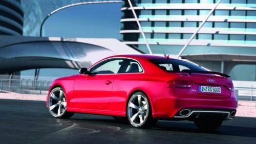 FOTO: Audi RS520798