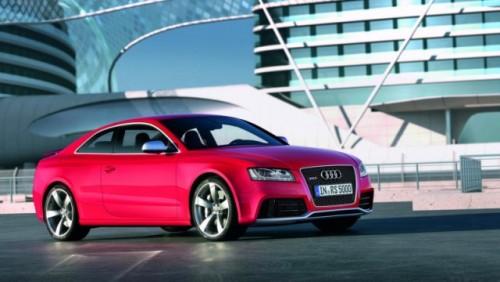 FOTO: Audi RS520799