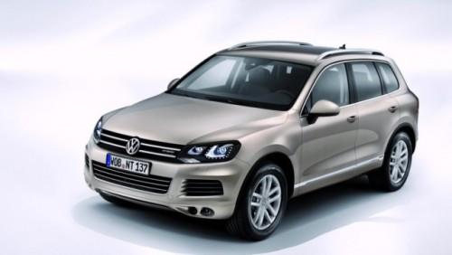 Volkswagen Touareg hibrid este cu 23.000 de euro mai scump decat modelul V6 diesel20770