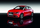 Geneva Preview: Audi A1 e-tron20737