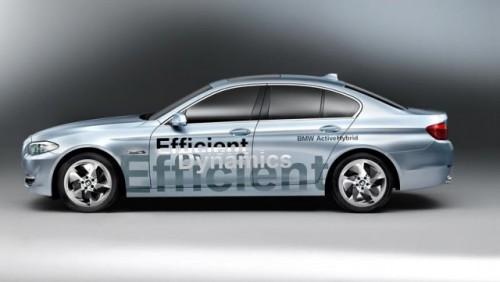 OFICIAL: BMW Seria 5 Activehybrid20722