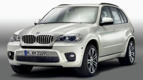 Noi imagini cu BMW X5 M Sport20692