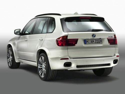 Noi imagini cu BMW X5 M Sport20698