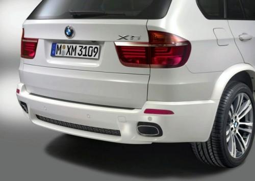 Noi imagini cu BMW X5 M Sport20706