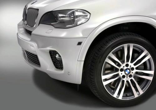 Noi imagini cu BMW X5 M Sport20707