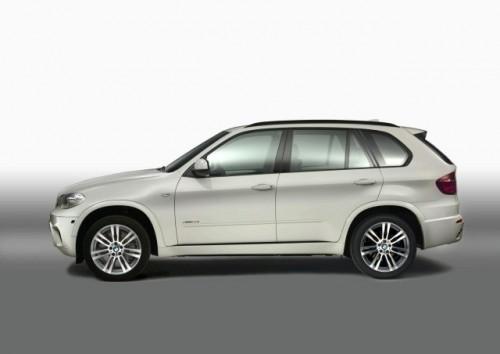 Noi imagini cu BMW X5 M Sport20713