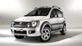 Fiat Panda Cross va primi un propulsor pe GPL20676