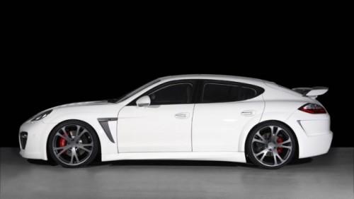 Techart GTStreet R si Concept One vor fi prezentate la Geneva20645