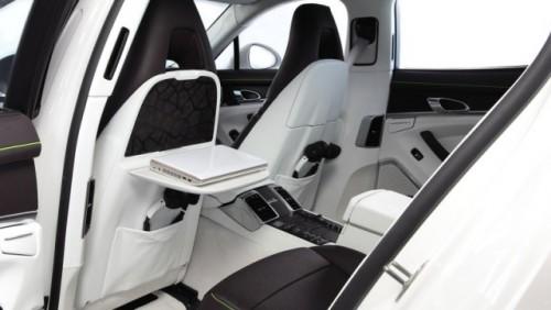Techart GTStreet R si Concept One vor fi prezentate la Geneva20650
