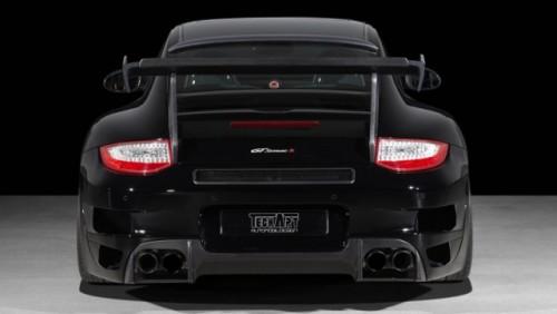Techart GTStreet R si Concept One vor fi prezentate la Geneva20664