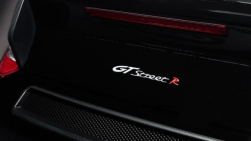 Techart GTStreet R si Concept One vor fi prezentate la Geneva20667