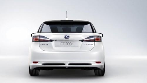 OFICIAL: Noul Lexus CT 200h20633