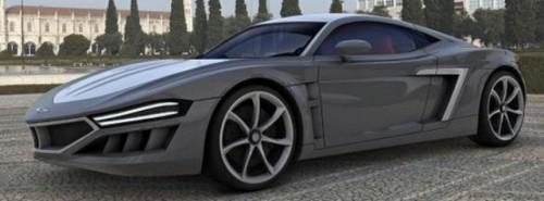 Hispano Suiza V10 Supercharged, supercar spaniol la Geneva20625
