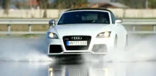 VIDEO: Cum se comporta Audi TT Roadster cu noile pneuri Bridgestone20622