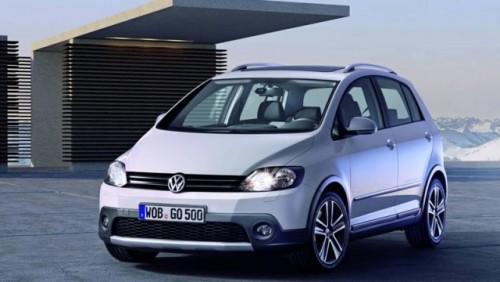 OFICIAL: Noul Volkswagen CrossGolf20611