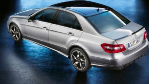 Mercedes va prezenta noua divizie MercedesSport la Geneva20608