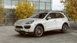 Iata noul Porsche Cayenne!20588