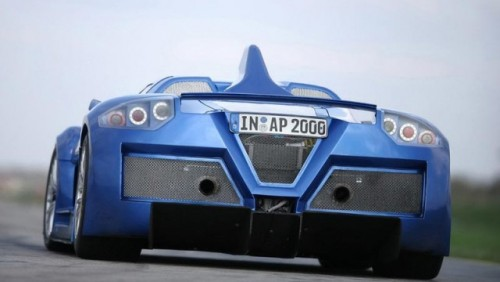 Gumpert Apollo se intoarce la Geneva20532