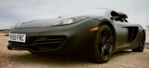 VIDEO: Noua generatie de prototipuri McLaren20506