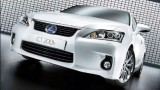 FOTO: Brosura noului Lexus CT-200h20514