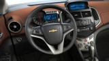Noul Chevrolet Aveo20503